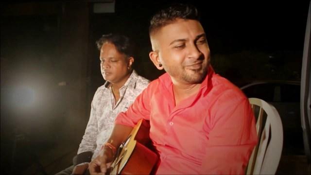 Anil Pitie - Dil Ka Dariya