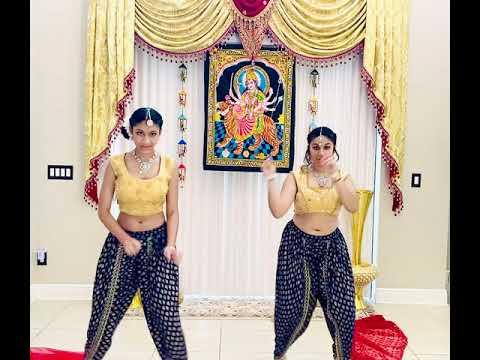 Ashanie & Avanie - Nainowale Ne