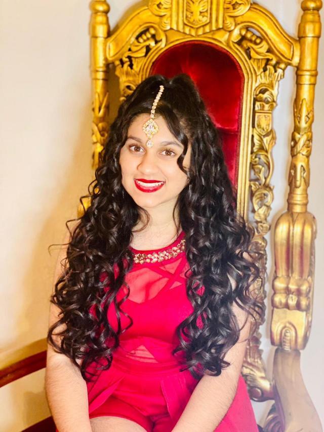 Ashanie Lahel