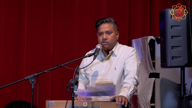 Ashok Mansaram - Jai Jai Hanuman Gosayi