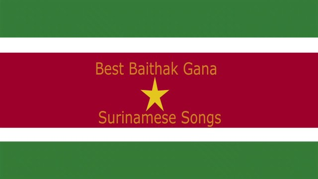 Baithak Gana Mix