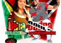 Bina Badra Ke Bijuriya By Fiona Singh Feat. Raymond Ramnarine (2019 Bollywo)