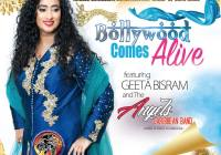 (bollywood Comes Alive Album) By Geeta Bisram