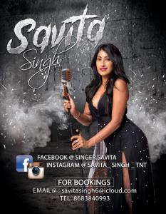 Book Savita Singh