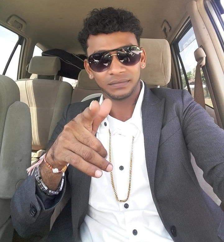 Bunty Singh