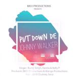 Bunty Singh,Vanita & Kelly P - Jhonny Walker Reply