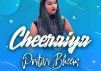 Cheeraiya by Pritivi Bheem