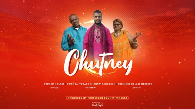 Chutney On The Go By Tobago Channa