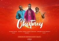 Chutney On The Go By Tobago Channa