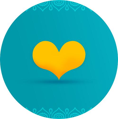 Chutneymusic.com round new logo