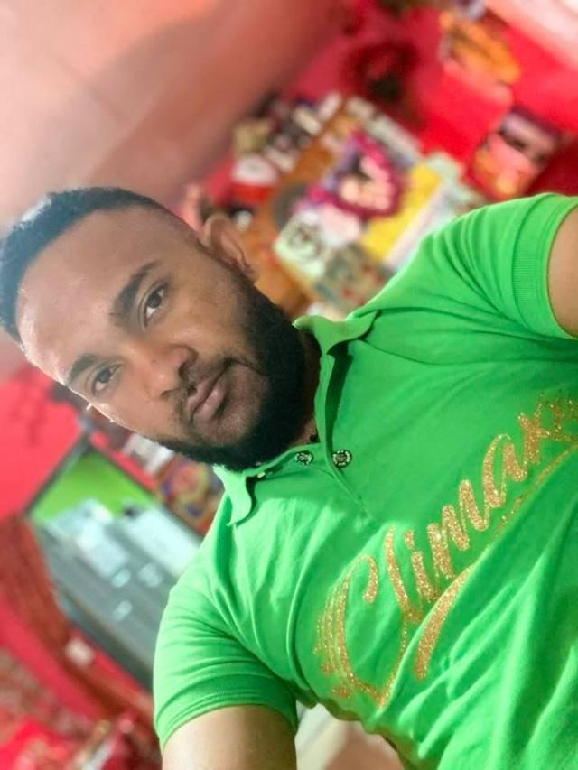 Climaxxx Green