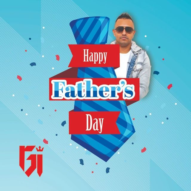 Gi Happy Fathers Day