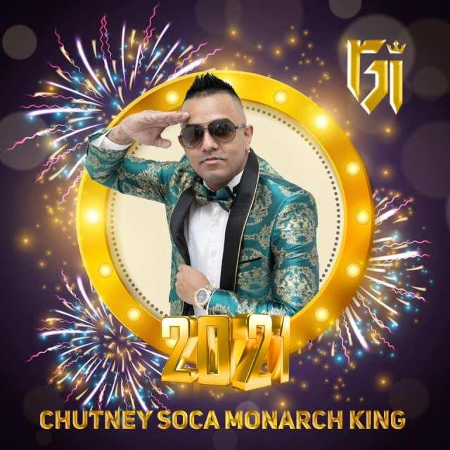 GI defends his Chutney Soca Monarch title