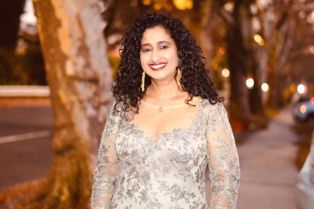 Geeta Bisram