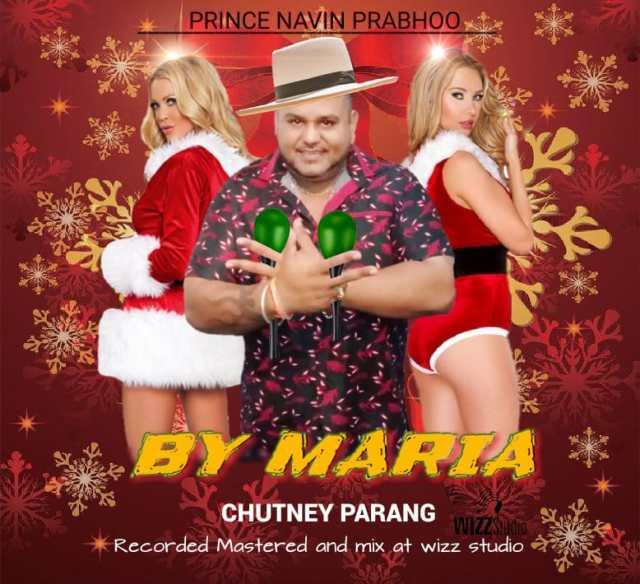 Goin By Maria Prince Navin Prabhoo
