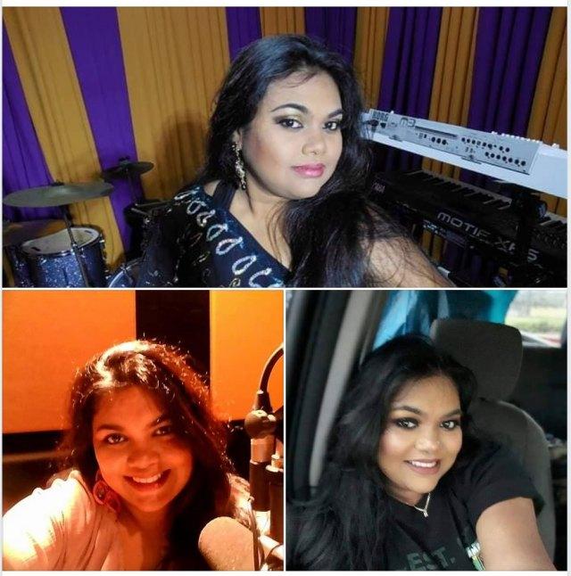 Happy Birthday Nisha B Lutchmedial