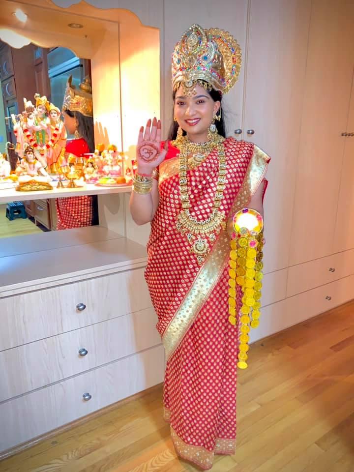 Happy Birthday Priya Paray
