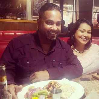Happy Birthday to Super Producer Kishore Wizzy Ramdath from Chutneymusic.com