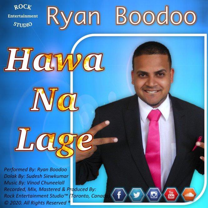 Hawa Na Lage By Ryan Boodoo