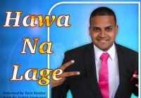 Hawa Na Lage By Ryan Boodoo