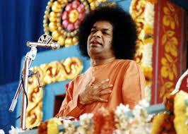 History Off Sathya Sai Baba