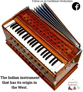 How The Harmonium Became An Instrument Of Hindustani Music.