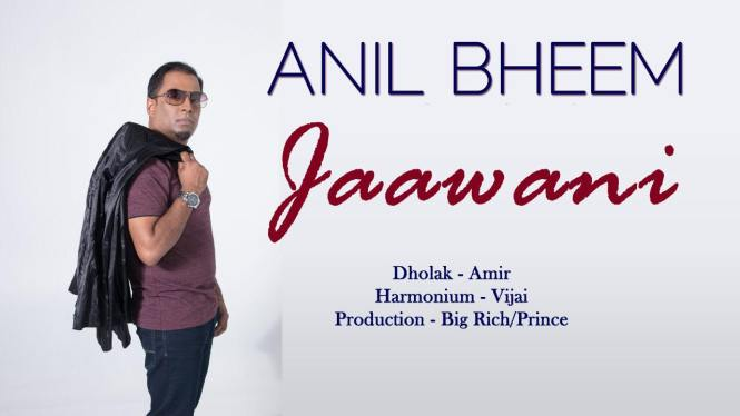 Jaawani By Anil Bheem (2019 Chatak Matak Invasion)