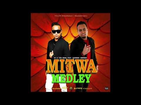 KI & The Band Ft Sandesh Sewdien - Mitwa Medley