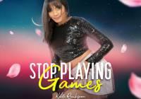 Kavita Ramkissoon Stop Playing Games (2020 Chutney Soca)
