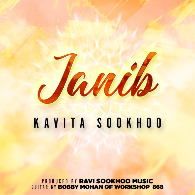 Kavita Sookhoo Janib