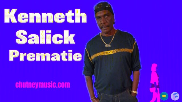 Kenneth Salick - This Girl Prematie