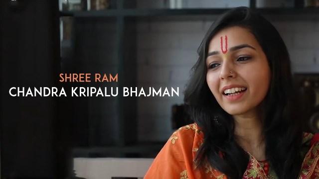 Maanya Arora - Shri Ram Chandra Kripalu