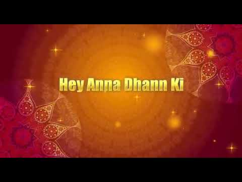 Malissa Maraj - Hey Anna Dhann Ki Maharani