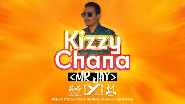 Mr Jay - Kizzy Channa