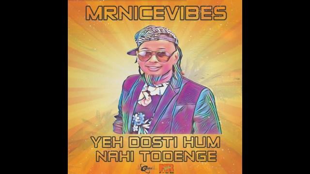 Mr Nice Vibes - Yeh Dosti