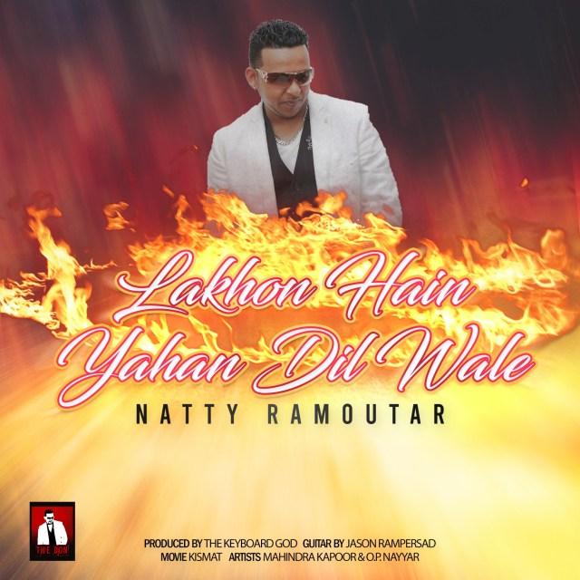 Natty Ramoutar