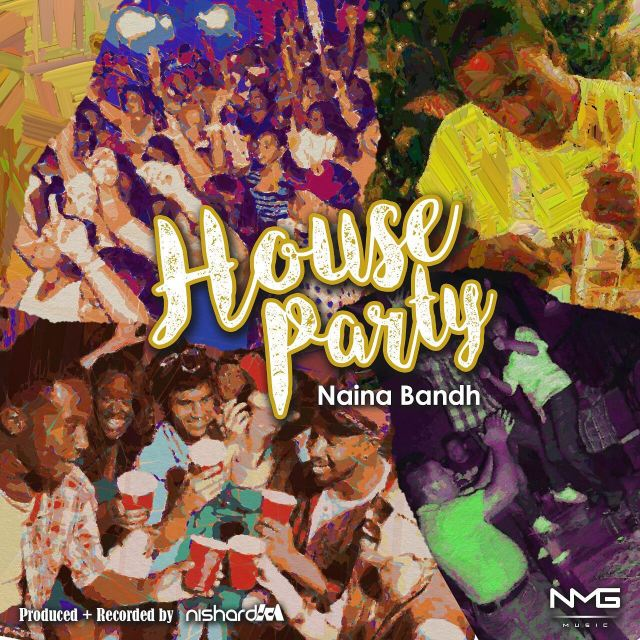 Naina Bandh (house Party) By Nishard M (2019 Chutney Soca)