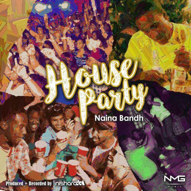 Naina Bandh (house Party) By Nishard M (2019 Chutney Soca)