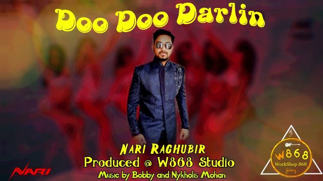 Nari Raghubir - Doo Doo Darling