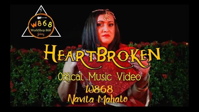 Navita Mahato - HeartBroken