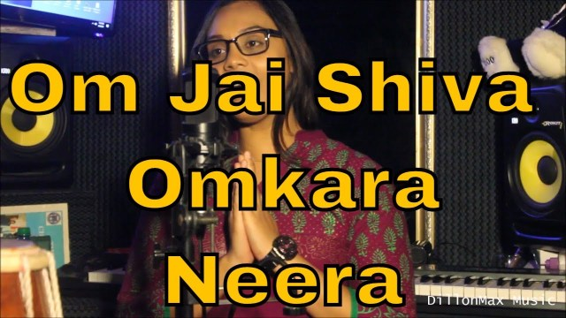 Neera Gosine-Deopersad - Om Jai Shiva Omkara