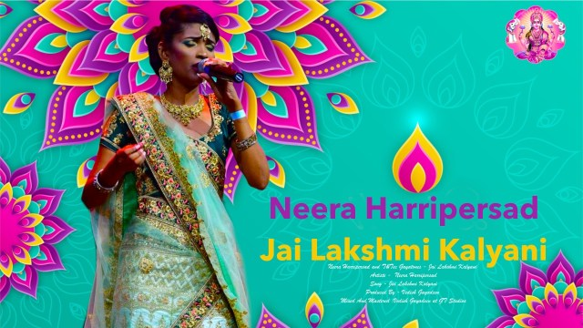 Neera Harripersad & T&Tec Gayatones - Jai Laxmi Kalyani