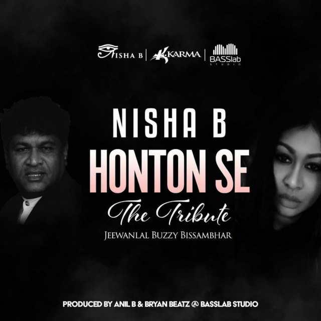 Nisha B Honton Se