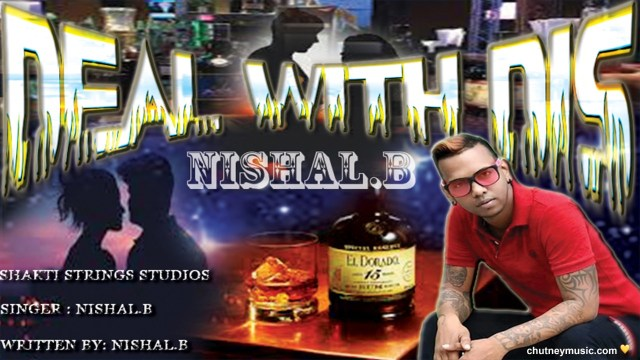 Nishal B Deal With Dis