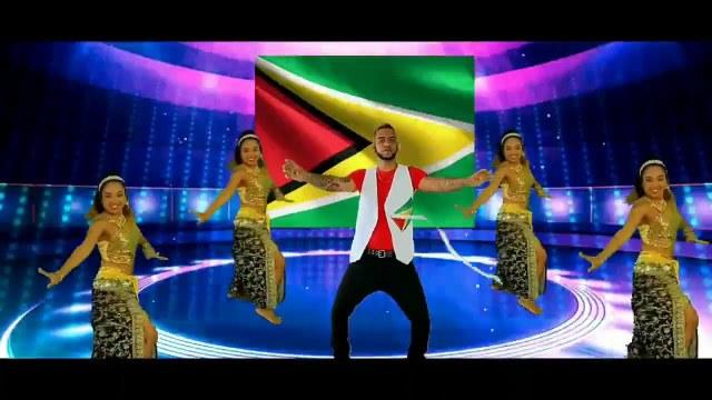 Nishal B - Guyana Girls Prapa