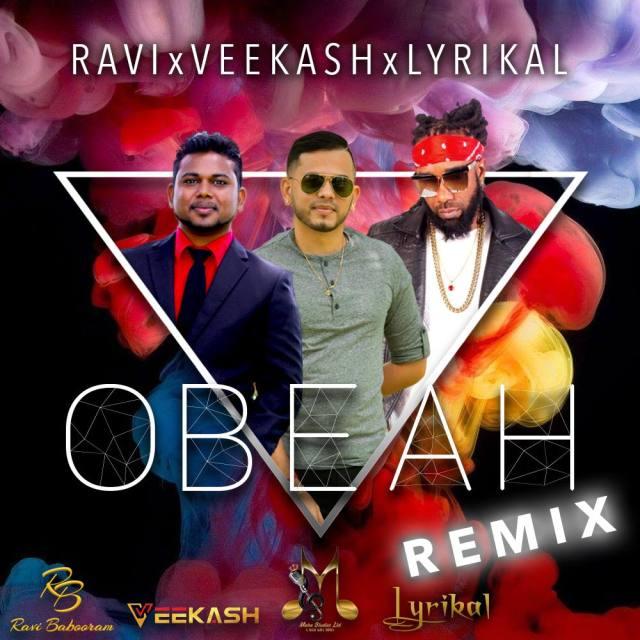 Obeah By Ravi Babooram & Veekash Sahadeo