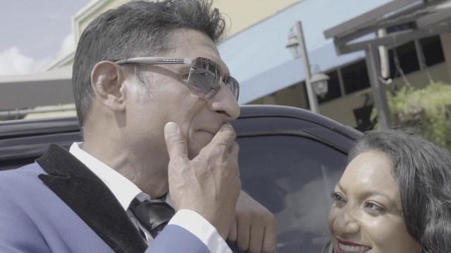 Omardath & Bunji Garlin - Me or Meh Motor Car