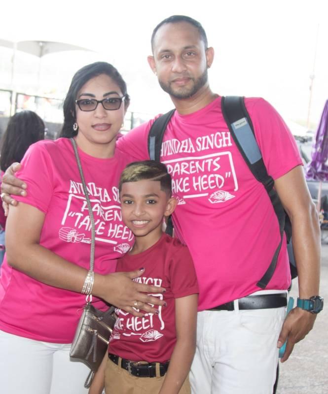 Parents Take Heed by 10yr old Avindha Singh