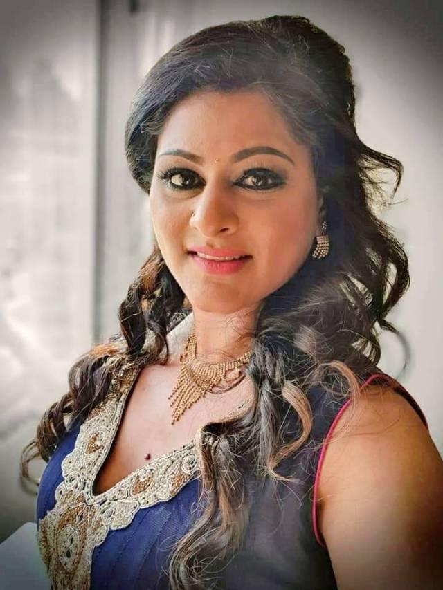 Pramila Chanderbose - Dil Dare