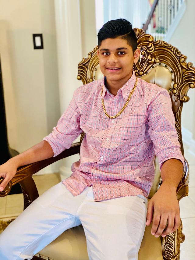 Prince Avinash
